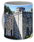 Winnekenni Castle Front View Coffee Mug