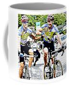 Winners First Coffee Mug