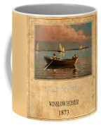 Winslow Homer 1 Coffee Mug