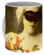 Winsom Women Coffee Mug