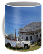 Winston Hill Coffee Mug