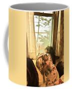 Winter 2013 Coffee Mug