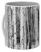 Winter Approaches Coffee Mug