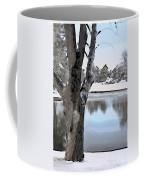Winter Beauty Coffee Mug