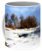 Winter Beauty Coffee Mug