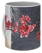 Winter Berries II Coffee Mug