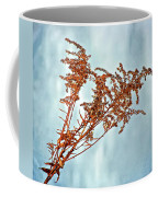 Winter Bouquet Coffee Mug