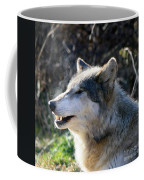 Winter Breathing  Coffee Mug