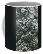 Winter Bush Coffee Mug