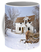 Winter Cleanup Coffee Mug
