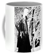 Winter Coat Coffee Mug