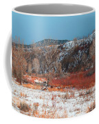 Winter Colors 2 Coffee Mug