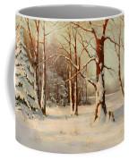 Winter Dream Coffee Mug