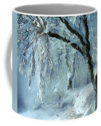 Winter Dreams Coffee Mug