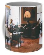 Winter Drink Coffee Mug