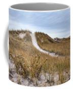 Winter Dune Coffee Mug
