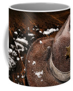 Winter Duty Coffee Mug