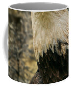 Winter Eagle Coffee Mug