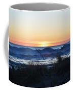 Winter Evening Coffee Mug