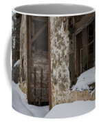 Winter Fun Coffee Mug