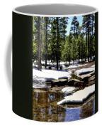 Winter Gives Way To Spring 32626 Coffee Mug