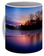 Winter Glow Coffee Mug