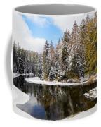 Winter Impressions ... Coffee Mug