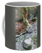 Winter In The Woods Coffee Mug