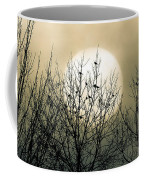Winter Into Spring Coffee Mug by Bob Orsillo
