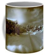 Winter Lane Coffee Mug