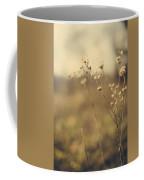 Winter Leftover Coffee Mug