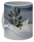 Winter Light Coffee Mug