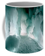 Winter Lit Coffee Mug