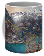 Winter Meets Spring Coffee Mug