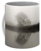 Winter Mist Coffee Mug