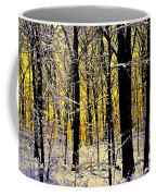 Winter Mood Lighting Coffee Mug