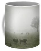 Winter Morning Londrigan 5 Coffee Mug