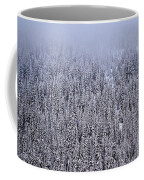 Winter Mystery Coffee Mug