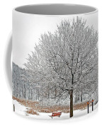Winter Park Coffee Mug