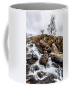 Winter Rapids V2 Coffee Mug