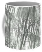 Winter Road Dream Coffee Mug