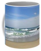 Winter Ruffians Coffee Mug