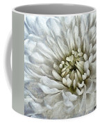 Winter Shade Of Pale Coffee Mug
