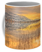Winter Solstice 5 Coffee Mug