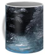 Winter Sparklers Coffee Mug