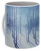 Winter Splendor Coffee Mug