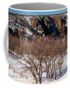 Winter Sprouts Coffee Mug