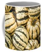 Winter Squash Coffee Mug