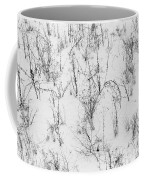 Winter Starkness Coffee Mug