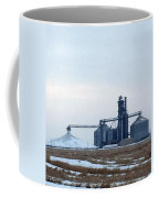 Winter Storage II Coffee Mug